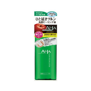 Cleansing Research AHA clear lotion 145ml