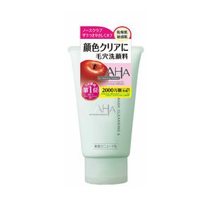 Cleansing Research AHA wash cleansing b 120g