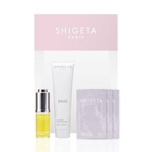 Limited SHIGETA flesh starter kit Clear