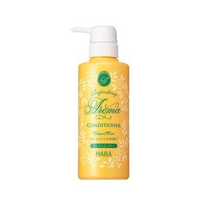 HABA Refreshing Aroma Conditioner 350ml Limited Quantity
