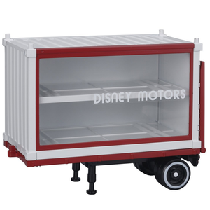 TAKARA TOMY TOMICA Disney Motors DM-14 Dream Carrier Container