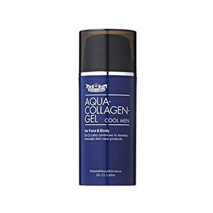Dr.Ci:Labo Aqua Collagen Gel Cool Men 100g