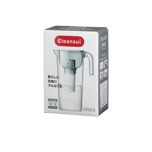 MITSUBISHI RAYON Cleansui Alkaline Water Filter Pitcher CP013
