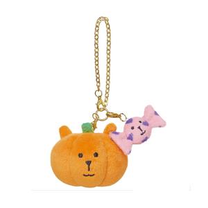 CRAFTHOLIC Trick or CRAFT Pumpkin Charm