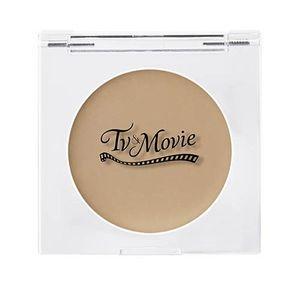 Tv&Movie 10min Mineral Cream Foundation 3 colors