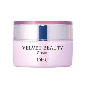 DHC Velvet Beauty Cream 50g