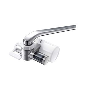 MITSUBISHI RAYON Cleansui Faucet Water Purifier CSP601-SV