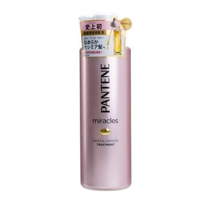 PANTENE Miracles Crystal Smooth Treatment 500g
