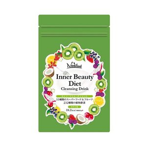 ISDG Medifood Inner Beauty Diet Kiwi Taste Drink 150g