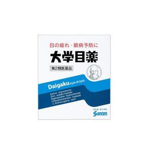 Santen Daigaku Eye Drops 15ml x 2