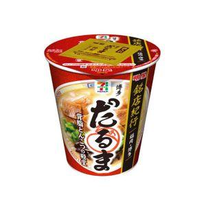 Myojo Hakata Daruma Tonkotsu Pork Soup Noodle 97g x 12 cups