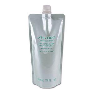 SHISEIDO Professional Fuente Forte Shampoo Delicate Scalp Refill 450mL