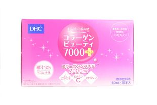 DHC Collagen Beauty7000mg Drink 50ml x 10bottles