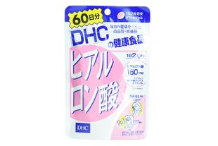 DHC Hyaluronic Acid Supplement 120 tablets