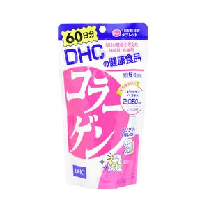 DHC Collagen Supplement 360 tablets