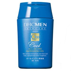 DHC MEN All in one refreshing gel 200ml