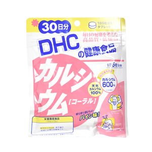 DHC calcium (coral) 150tablets