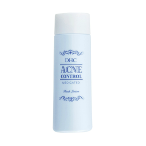 DHC Acne Control Medicated Fresh Lotion 160ml