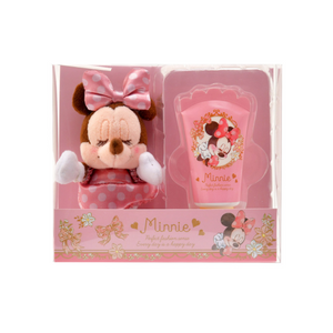 DISNEY Keychain Gift Set -Minnie-