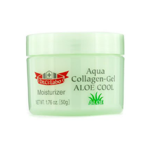 Dr.Ci:Labo Aqua Collagen Gel ALOE COOL 50g