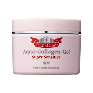 DR.CI:LABO Aqua Collagen Gel Super Sensitive 50g