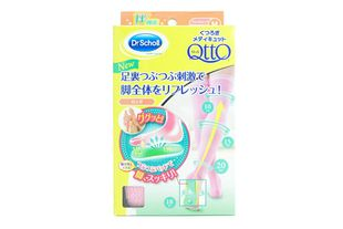 Dr.Scholl Medi Qtto Sole of the foot Refresh Long