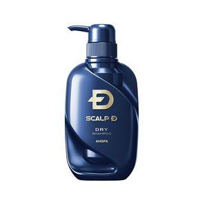 Angfa Scalp D Scalp Shampoo Dry 350ml 2017ver.