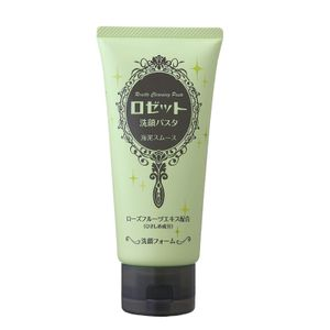 Rosette Face wash pasta Sea Clay Smooth 120g