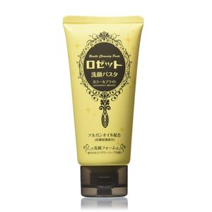 Rosette Face Wash Pasta Whitening 120 g