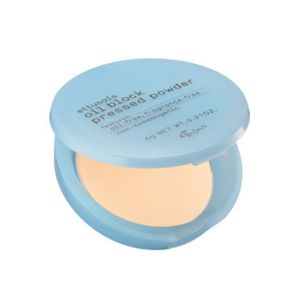 ettusais Oil Block Pressed Powder SPF15 PA++ 3 colors