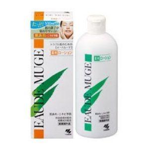 Kobayashi EAUDE MUGE medicated lotion 500ml