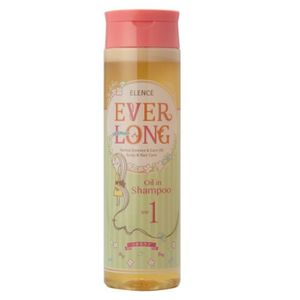 ELENCE Ever Long Curly Hair Care Shampoo 320ml