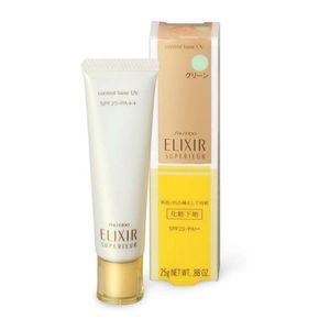 Shiseido Elixir Superior Control Base UV 25 g
