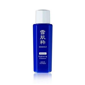 KOSE SEKKISUI Whitening Emulsion 60ml