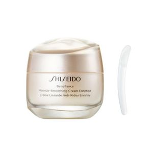 SHISEIDO Benefiance Wrinkle Smoothing Cream Enriched 50g