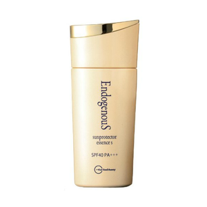 Endogenous sunprotecter essence S 50ml SPF40