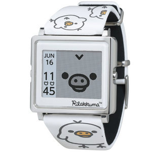 EPSON Smart Canvas Rilakkuma White