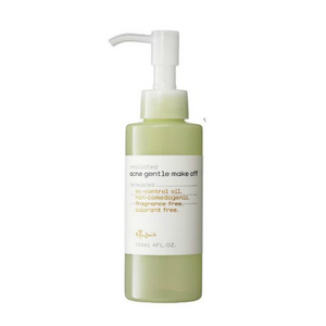 ETTUSAIS Acne Gentle Make Off (130ml) [Medicated makeup remover]