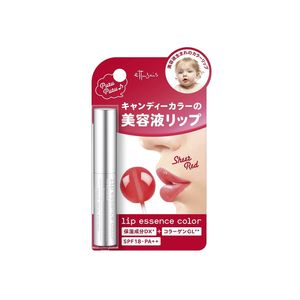 Ettusais Lip Essence Color SPF18 PA++ 3 colors