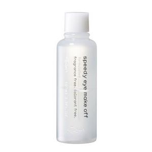 ETTUSAIS Speedy Eye Make Off (100ml) [Eye makeup remover]
