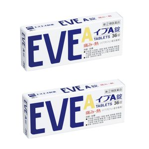 EVE A 36tablets_2boxes