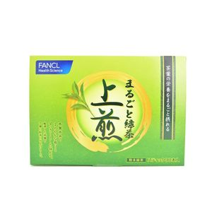 FANCL Green Tea Powder 1g x 90 pieces