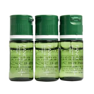 FANCL FDR Sensitive Skin Care Lotion 10ml x 3 bottles