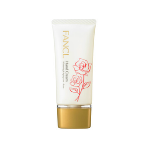 FANCL hand cream -whiteing and aging care-