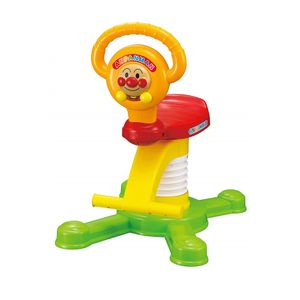 AGATSUMA Anpanman Rocking Chair