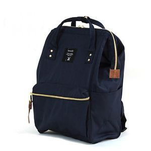 Anello Canvas Backpack 13 Colors AT-B0193A