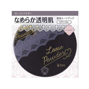 kiss Loose Powder 9g 2 colors