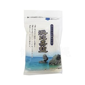 Okinawa Hamahiga Salt 100g x 2 packs