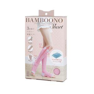 COGIT BAMBOONO Five Finger Socks Short
