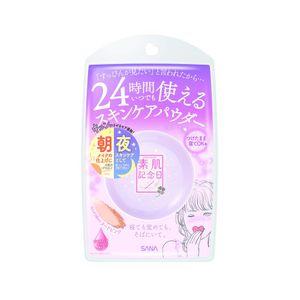 SANA suhada kinenbi Skin Care Powder Nude Pink 10g